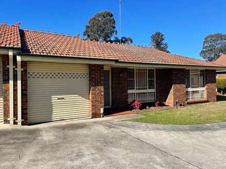 16/3 Packard Close, Ingleburn 2565, NSW Villa Photo