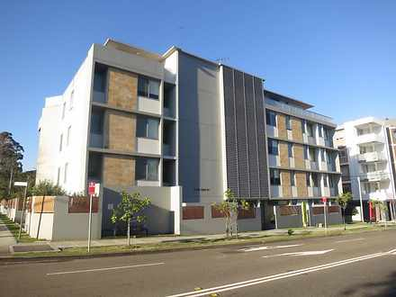 6/52 Gray Street, Kogarah 2217, NSW Apartment Photo