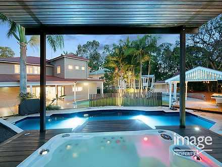 39 Gallipoli Road, Carina Heights 4152, QLD House Photo