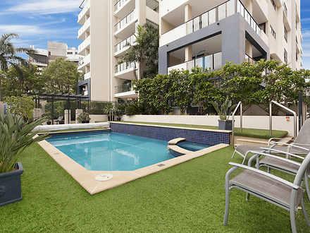 3/287 Wickham Terrace, Spring Hill 4000, QLD Unit Photo