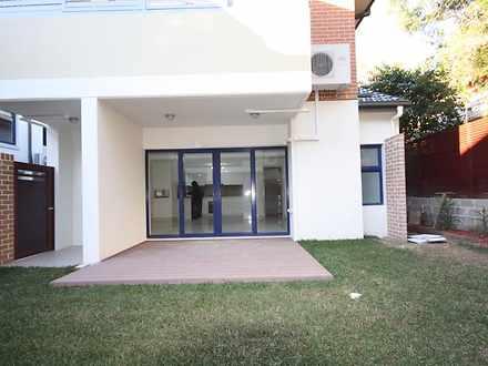 10/47-49 Archer Street, Chatswood 2067, NSW Townhouse Photo