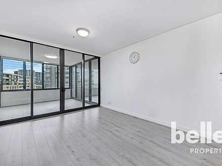 104/63 Shoreline Drive, Rhodes 2138, NSW Apartment Photo
