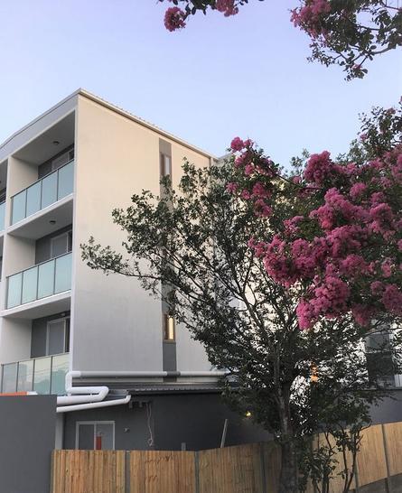 1/22 Wilton Street, Woolloongabba 4102, QLD Studio Photo
