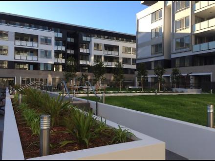 6512/6A Morton Street, Parramatta 2150, NSW Apartment Photo