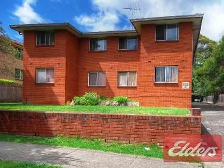 3/106 Stapleton Street, Pendle Hill 2145, NSW Unit Photo