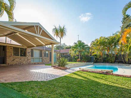 72 Parkwood Boulevard, Parkwood 4214, QLD House Photo