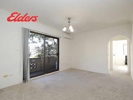 5/10-12 William Street, Hornsby 2077, NSW Unit Photo