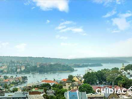 1102/80 Alfred Street, Milsons Point 2061, NSW Apartment Photo