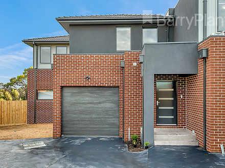 3/17 Bronco Court, Meadow Heights 3048, VIC House Photo