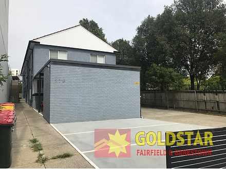 6/378 The Horsley Drive, Fairfield 2165, NSW Unit Photo