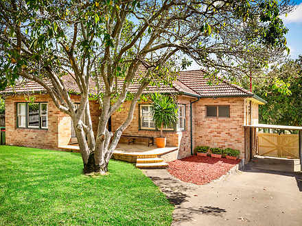 1 Vaughan Avenue, Pennant Hills 2120, NSW House Photo