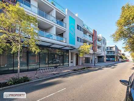 117/1 Wexford Street, Subiaco 6008, WA Apartment Photo