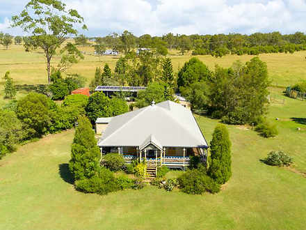 229 Reilly's Road, Lanefield 4340, QLD House Photo