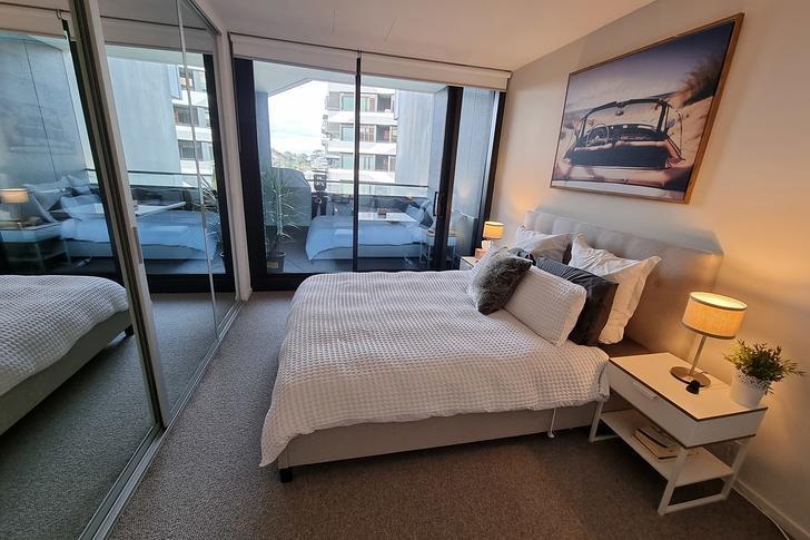 612/627 Victoria Street, Abbotsford 3067, VIC Apartment Photo