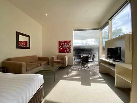 15/168 Arden Street, North Melbourne 3051, VIC Apartment Photo