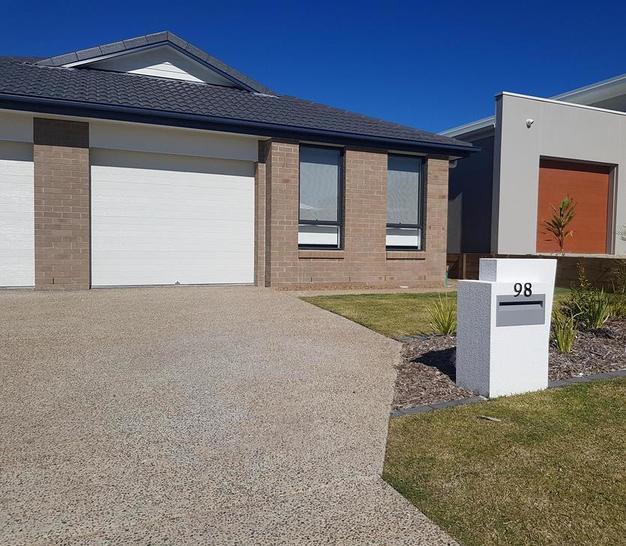 1/98 Mercy Circuit, Park Ridge 4125, QLD Duplex_semi Photo