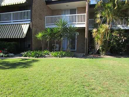3/6 Beach Road, Pialba 4655, QLD House Photo