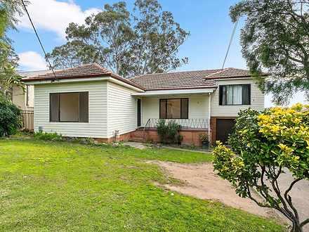 2 Judith Avenue, Seven Hills 2147, NSW House Photo