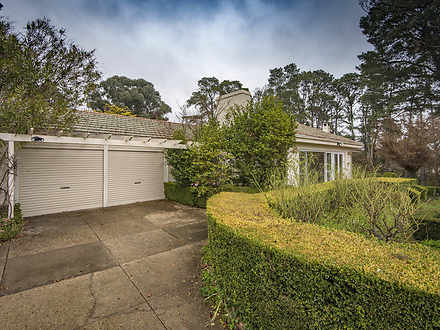 6 Wickham Street, Red Hill 2603, ACT House Photo