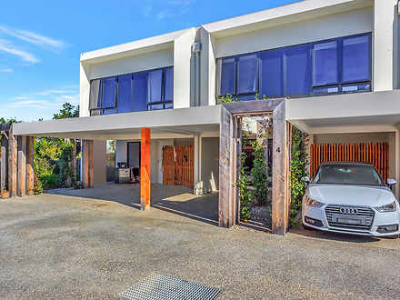 4/72 Galeen Drive, Burleigh Waters 4220, QLD Townhouse Photo