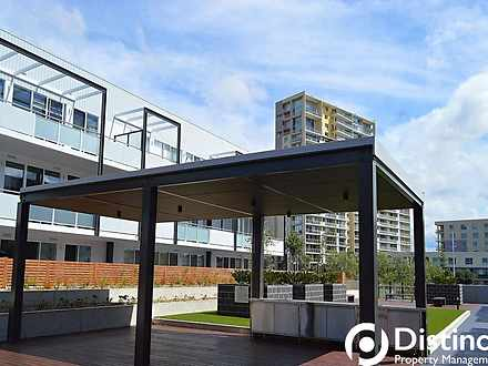 86/1 Surprize Place, Phillip 2606, ACT Apartment Photo