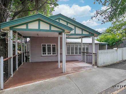 42 Prospect Terrace, Kelvin Grove 4059, QLD House Photo