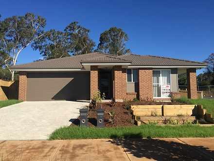 20 Curtis Road, Kellyville 2155, NSW Duplex_semi Photo