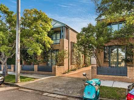 2/34-38 Paling Street, Lilyfield 2040, NSW Townhouse Photo