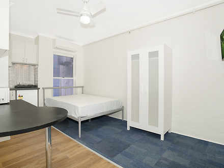 25/97 Alfred Street, Fortitude Valley 4006, QLD Studio Photo
