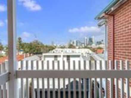 15/5 Smith Street, Perth 6000, WA Apartment Photo