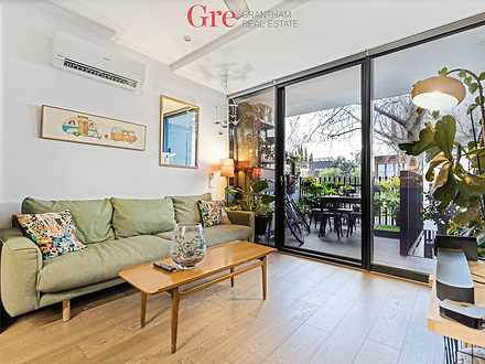 33 Palmerston Street, Carlton 3053, VIC Apartment Photo