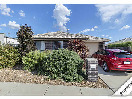 14 Constance Stone Street, Macgregor 2615, ACT House Photo