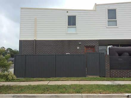 4/111 Glenmore Ridge Drive, Glenmore Park 2745, NSW Apartment Photo