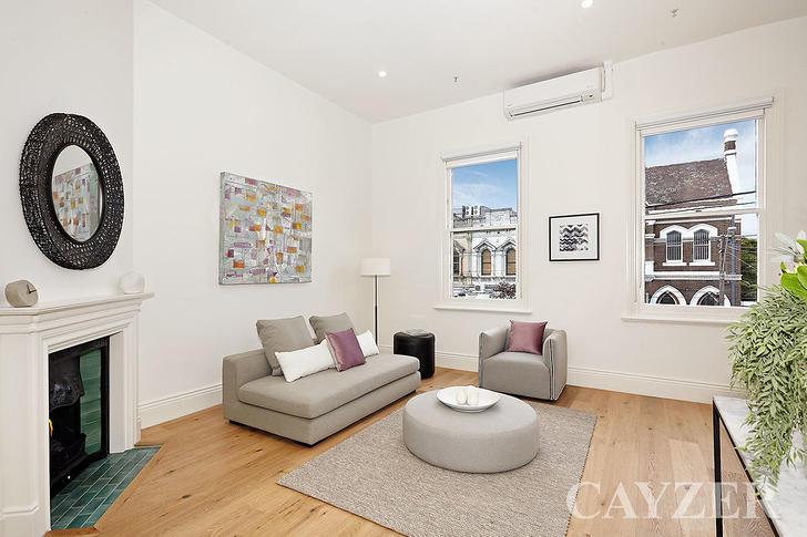 190 Bank Street, South Melbourne 3205, VIC Apartment Photo