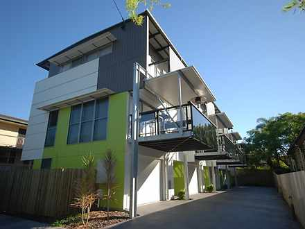 2/15 Dalziel Street, Nundah 4012, QLD Townhouse Photo