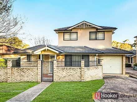 1/108 Macquarie Road, Greystanes 2145, NSW House Photo