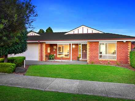 10 Larkspur Close, Epping 3076, VIC House Photo