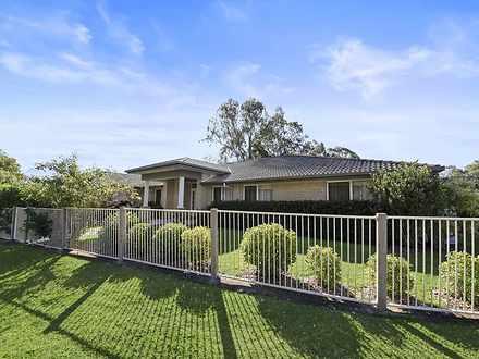 2/12 Gawler Crescent, Bracken Ridge 4017, QLD House Photo