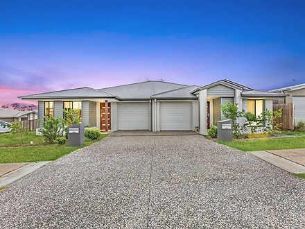 2/23 Reg Grundy Street, Ripley 4306, QLD Duplex_semi Photo