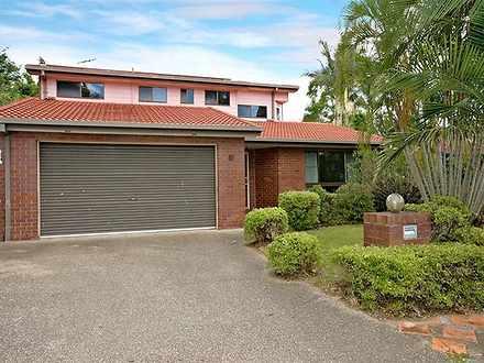 75 Glen Ross Road, Sinnamon Park 4073, QLD House Photo