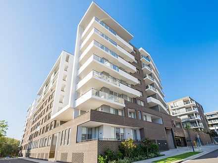 C812/5 Verona Drive, Wentworth Point 2127, NSW Apartment Photo