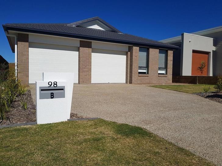 2/98 Mercy Circuit, Park Ridge 4125, QLD Duplex_semi Photo