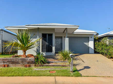 11 Kangaroo Street, Zuccoli 0832, NT House Photo