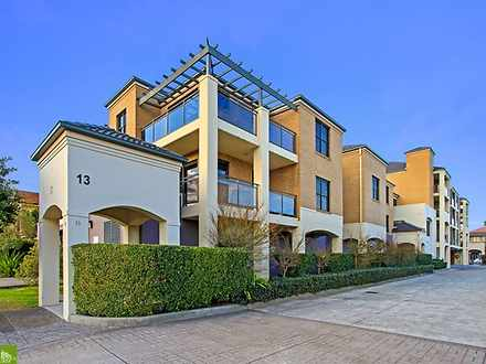 11/13 Cambridge Avenue, Fairy Meadow 2519, NSW Apartment Photo