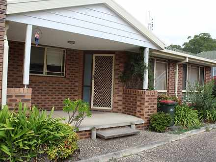 4/21 Eric Fenning Drive, Surf Beach 2536, NSW Unit Photo