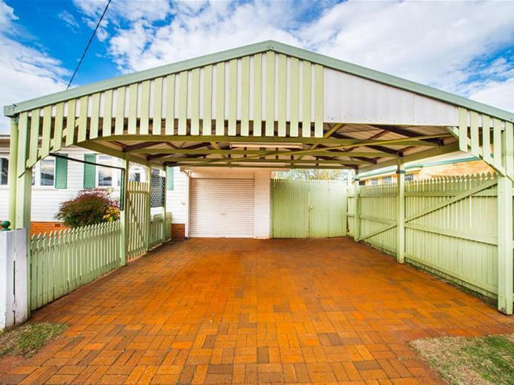 6 Wombyra Street, Newtown 4350, QLD House Photo