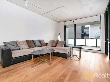41D/356 George  Street, Waterloo 2017, NSW Apartment Photo