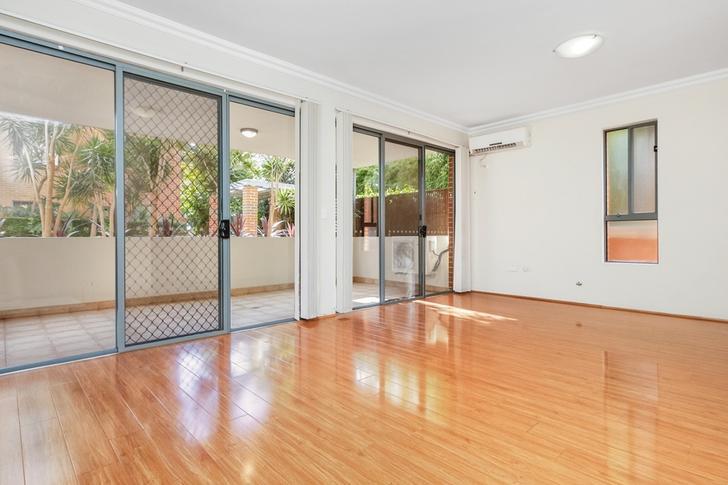 56/30-44 Railway Terrace, Granville 2142, NSW Apartment Photo