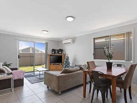1/9 Costello Street, Harlaxton 4350, QLD Duplex_semi Photo