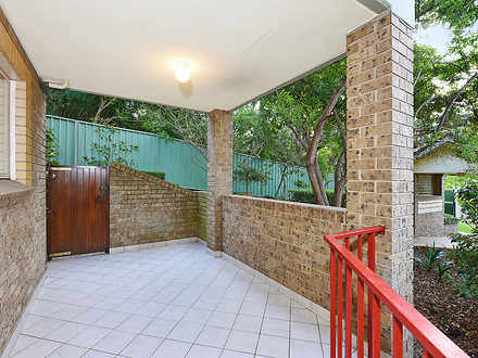 1/14-18 Water Street, Hornsby 2077, NSW Unit Photo